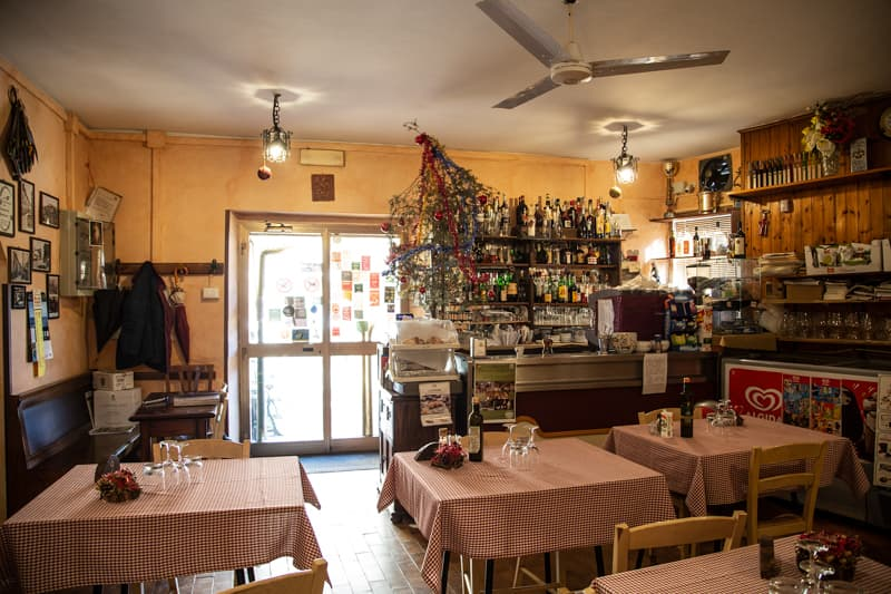 Bar Trattoria da Gianfranco